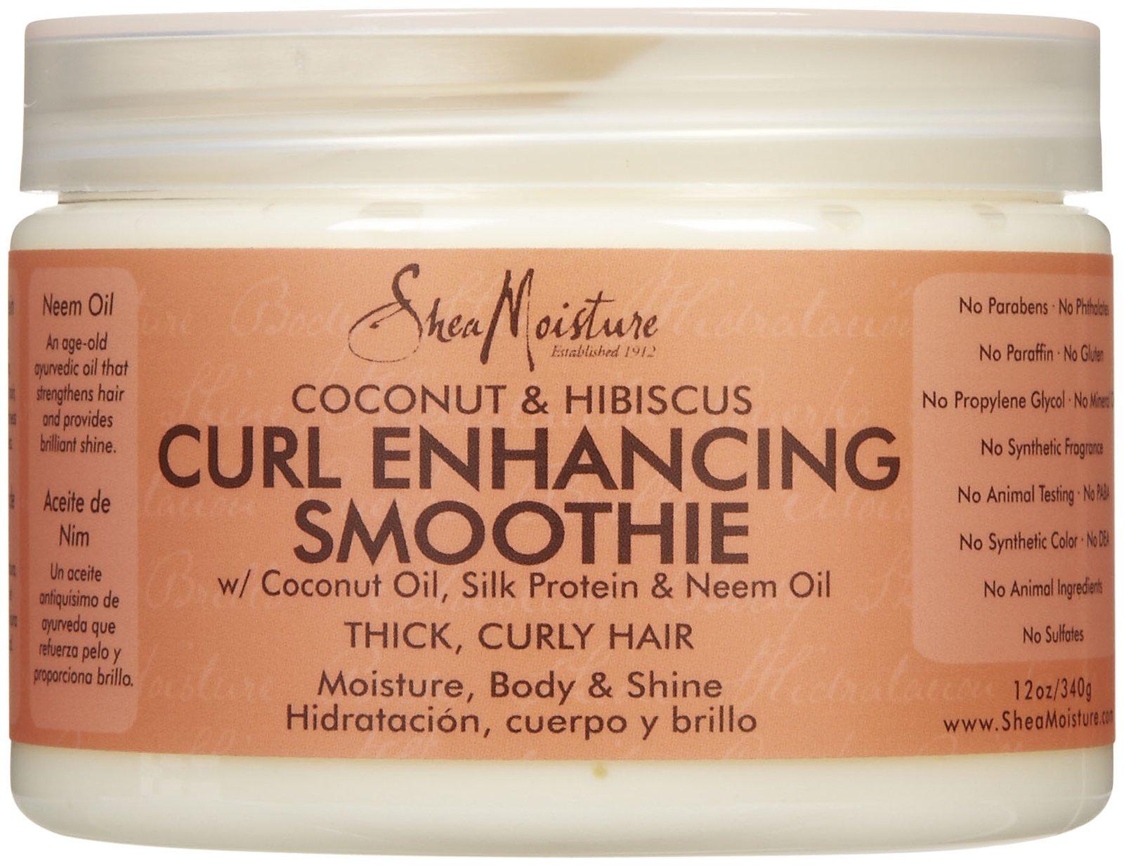 shea moisture cream