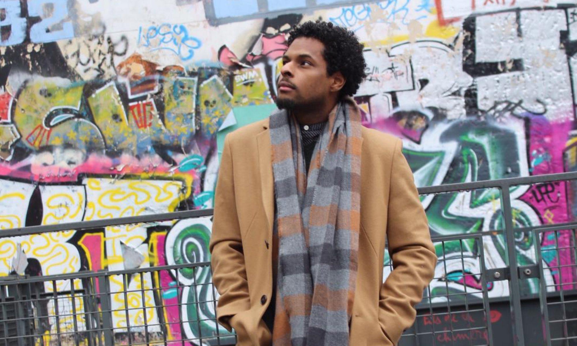 MonsieurJohn, blogueur et passionné